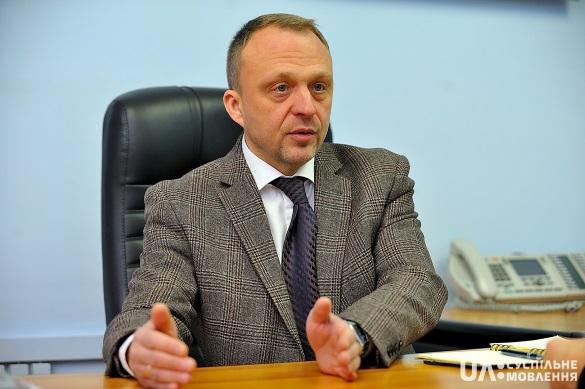 Новим прес-секретарем Гройсмана стане Олександр Мельничук – ЗМІ