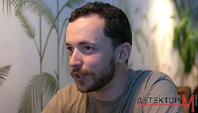 Админка редактора. Виктор Трегубов: Если бы у меня был талант Кутепова, я бы делал патриотические видеоролики