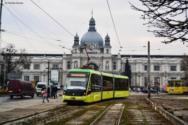 Журналістка «Доступу до правди» судиться з львівськими трамвайниками через ненадання інформації