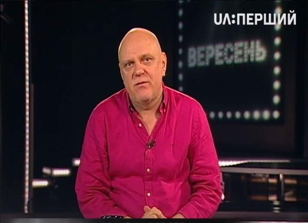 За что Мыколу Вересня обвинили в антиукраинской позиции?