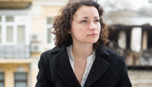 Режисерка Марина Степанська: Я впізнаю себе відразу в обох героях фільму «Стрімголов»