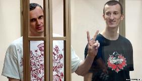 Захист вважає, що нове російське законодавство дозволяє Сенцову і Кольченку розраховувати на обмін