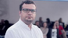 Пилип Іллєнко: Я не включаю своїм дітям «Машу і ведмедя» саме з ідеологічних міркувань