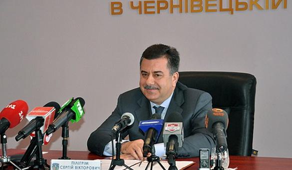 Керівник Нацполіції на Буковині заявив, що тримає на контролі справи щодо перешкоджання місцевим журналістам