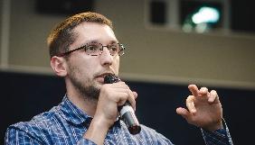 З Film.ua Group звільняється Віктор Шкробот