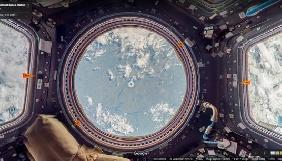 Google створив віртуальну екскурсію Міжнародною космічною станцією