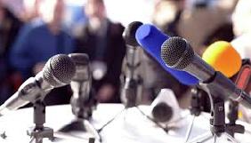 На прес-конференцію в Адміністрації президента потрапила особа з фальшивим посвідченням видавництва «Картель»