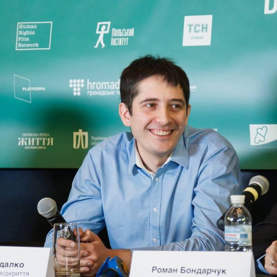 Премію за найкращий проект Work in progress ОМКФ отримав фільм Романа Бондарчука