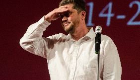 Валентин Васянович: Робота над «Рівнем чорного» нагадувала блукання в темряві