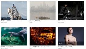Фотоконкурс Magnum Photography Awards оголосив переможців 2017 року
