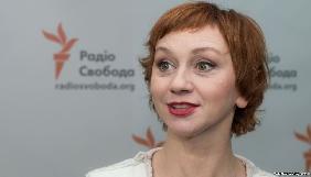 Римма Зюбіна виступає проти того, щоб російські актори знімалися в Україні