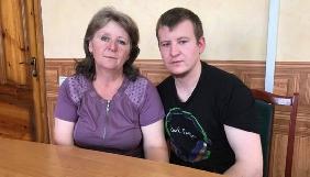 Глава СБУ сподівається, що зустріч матері із полоненим російським вояком сприятиме звільненню українських заручників