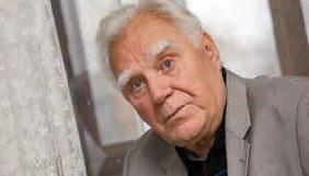 Помер батько журналіста Миколи Вересня - відомий вчений і політик