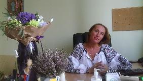 Виктория Волонтырец вышла замуж