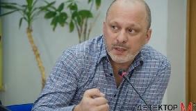 Зураб Аласанія повідомив, що скорочення кадрів в НСТУ відбуватимуться протягом чотирьох років
