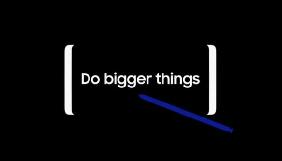 Samsung анонсувала дату презентації Galaxy Note 8
