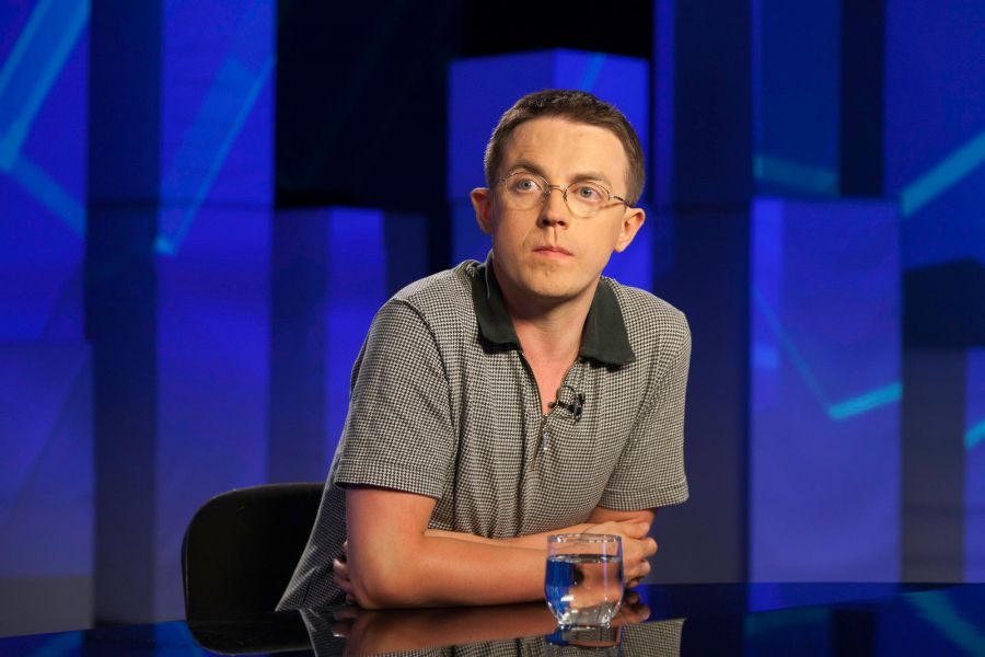 Ведучий телеканалу ZIK вигнав зі студії відомого політолога і блогера