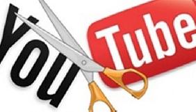 YouTube закриє свій відеоредактор, тому що ним ніхто не користується
