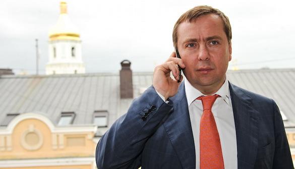 Колишній власник телеканалу Tonis став партнером британського оператора зв'язку в Україні