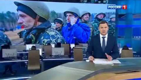 Більшість мешканців Латвії дивляться російські телеканали