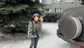 """Ольга Мусафирова: «Власти """"ЛДНР"""" идут по образцу Китая и Северной Кореи. Они воспитывают детей в ненависти к Украине»"""