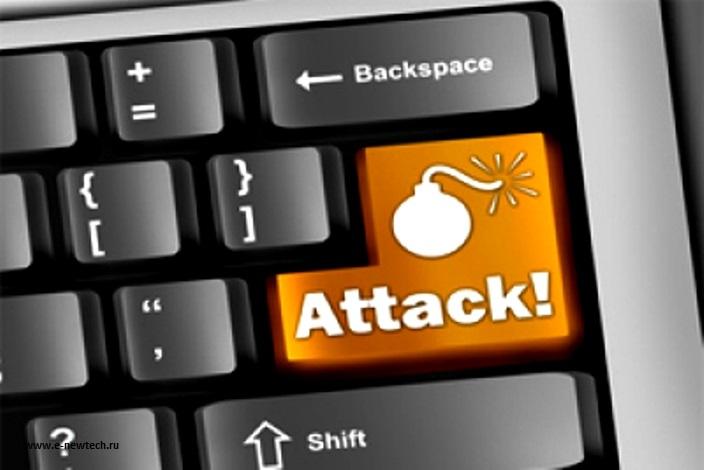 В Україні виявили новий небезпечний комп'ютерний вірус