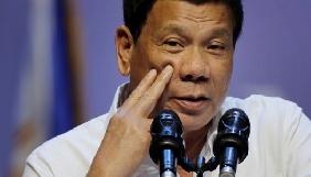 Філіппінський президент визнав, що платив «тролям» під час виборчої кампанії 2016 року