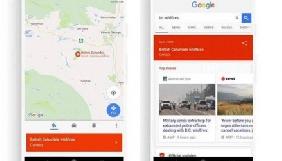 Google повідомлятиме користувачів про небезпеку за допомогою SOS-сповіщень