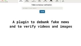 У мережі з'явився новий плагін для виявлення фейкових відео