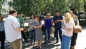 У Краматорську обговорили принципи діяльності Донецької філії НСТУ та її спрівпраці з владою