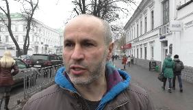 Головреда полтавського «Останнього бастіону» оголошено в розшук