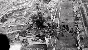 HBO зніме серіал про Чорнобильську катастрофу