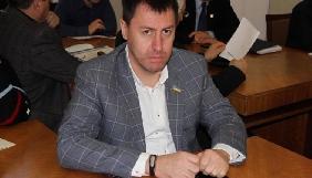 «Була б моя воля, я б їх!..» - депутат Миколаївської міськради виштовхав журналіста з кабінету (ВІДЕО)