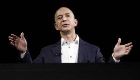 Засновник Amazon став найбагатшою людиною в світі