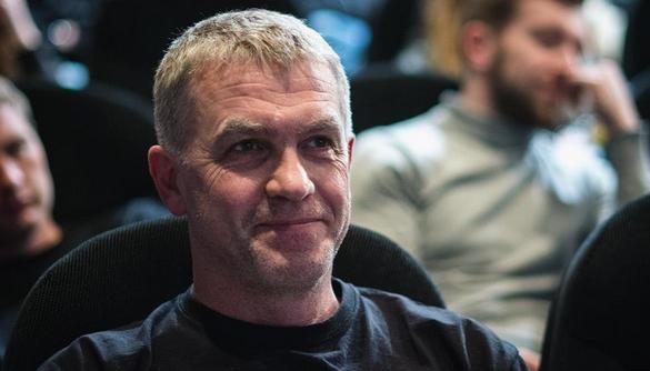 Андрей Бабик: Украинские сценаристы способны писать на хорошем европейском уровне. Нужны только время и деньги