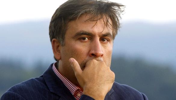 Саакашвілі має намір оскаржити всуді позбавлення його українського громадянства
