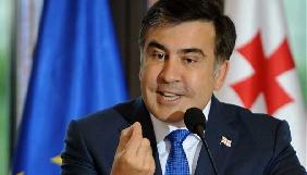 Саакашвілі заявляє, що був позбавлениій ефірів на телеканалах через тиск Адміністрації президента Порошенка