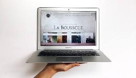 Журнал La Boussole про подорожі Україною запустив новий сайт