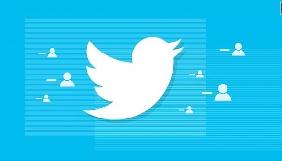 За другий квартал 2017 року Twitter залучив 0 нових користувачів