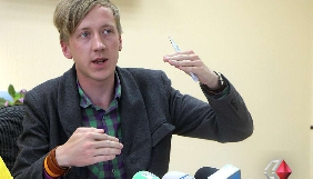 Миколаївський журналіст більше року намагається отримати відповідь від Нацполіції