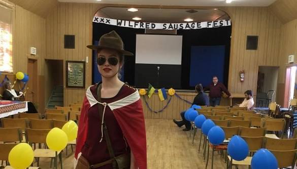 В Канаді знімають фільм про українських режисерів-невдах та їх боротьбу з ковбасним магнатом