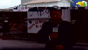 У Мексиці застрелили журналіста телеканалу CNR
