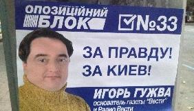 Головред «Страна.ua» Гужва заявляє, що не отримував ніякої «секретної інформації Міноборони»
