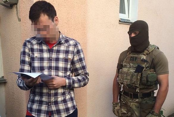 У Житомирі судитимуть місцевого блогера, який працював на російські ЗМІ (ДОПОВНЕНО)