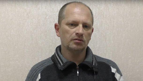 В ОРЛО на 14 років ув'язнили луганського блогера Едуарда Неделяєва