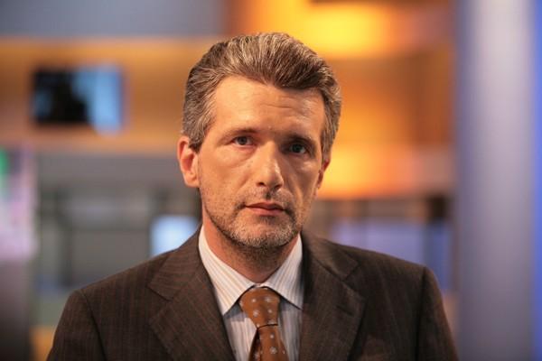 Андрій Куликов проведе екскурсію Києвом задля допомоги онкохворим дітям