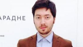 Новим головредом Bit.ua стане Андрій Боборикін