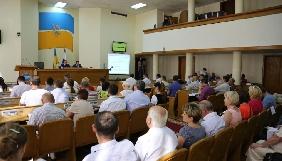 Кремечуцька міськрада витратить півмільйона гривень на сайт – журналісти вимагають більшої відкритості