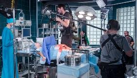 Film.ua закінчила зйомки третього сезону серіалу «Черговий лікар»