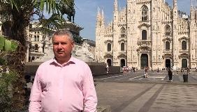 Прокуратура допитала нардепа у справі українського вояка, підозрюваного у вбивстві італійського журналіста